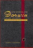 Late Storms for Darwin, John C. Gleason, 1483620735