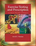 Exercise Testing and Prescription with PowerWeb Bind-in Passcard, Nieman, David C., 007293073X