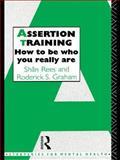 Assertion Training, Shan Rees and Roderick Graham, 041501073X