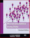 Microeconometrics Using Stata 2nd Edition