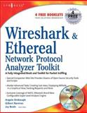 Wireshark and Ethereal Network Protocol Analyzer Toolkit, Orebaugh, Angela and Ramirez, Gilbert, 1597490733