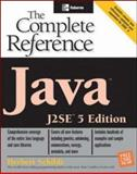 Java : The Complete Reference, J2SE, Schildt, Herbert, 0072230738