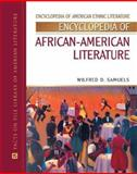 Encyclopedia of African-American Literature, Samuels, Wilfred D., 0816050732