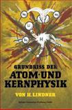 Grundriss der Atom- und Kernphysik, Lindner, Helmut, 3528040734