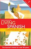 Living Spanish, Rosa Maria Martin and R. P. Littlewood, 0340990732
