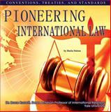 Pioneering International Law, Sheila Nelson, 1422200736