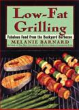 Low-Fat Grilling, Melanie Barnard, 0060950730