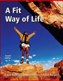 A Fit Way of Life with Exercise Band, Robbins, Gwen and Powers, Debbie, 0077260732