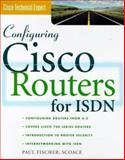 Configuring Cisco Routers for ISDN, Fischer, Paul, 0070220735