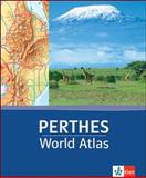 Perthes World Atlas 9780073290737