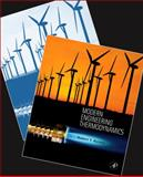 Modern Engineering Thermodynamics, Balmer, Robert T., 0123850738