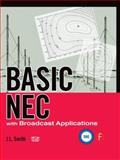 Basic NEC with Broadcast Applications, Smith, J. L., 0240810732