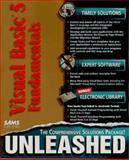 Visual Basic 5 Fundamentals : Unleashed, Sams Development Staff and Amundsen, Mike, 0672310732