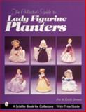 Collector's Guide to Lady Figurine Planters, Pat Armes and Keith Armes, 0764310739