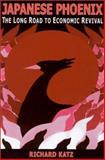 Japanese Phoenix 9780765610737