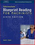 Intermediate Blueprint Reading for Machinists 6th Edition