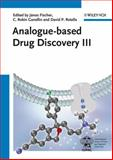 Analogue-Based Drug Discovery III, , 3527330739