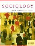 Sociology, Shepard, Jon M., 0534620736