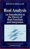 Real Analysis : An Introduction to the Theory of Real Functions and Integration, Dshalalow, Jewgeni H., 1584880732