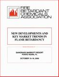FRCA : New Developments and Key Market Trends in Flame Retardancy, Frca, 1587160730