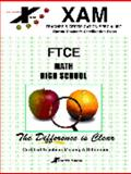 FTCE Mathematics High School, XAM Staff, 1581970730