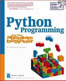 Python Programming for the Absolute Beginner, Dawson, Michael, 1592000738
