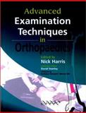 Advanced Examination Techniques in Orthopaedics, , 1841100730