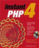 Instant PHP 4, Walker, Michael J. and Cox, Robert, 0072170743