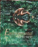 Environmental Science 9780072930740