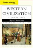 Western Civilization Vol. 2 : Beyond Boundaries, Noble, Thomas F. X. and Strauss, Barry S., 0495900745