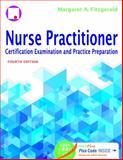 Nurse Practitioner Certification Examination and Practice Preparation, Margaret A. Fitzgerald, 0803640749