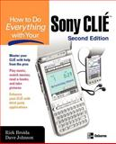 How to Do Everything with Your Sony CLIE, Broida, Rick and Johnson, Dave, 0072230746
