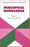 Perceptual Knowledge, , 0198750749