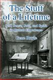 The Stuff of a Lifetime, Gene Ruyle, 0595810748