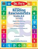 Informal Reading Assessments by Dr. Fry, Edward Fry, 0743930746
