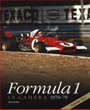 Formula 1 in Camera, 1970-79, Paul Parker, 0857330748