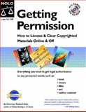 Getting Permission, Richard W. Stim, 141330074X