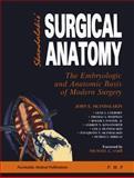Surgical Anatomy, John E. Skandalakis and Gene L. Colborn, 9603990744