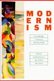 Modernism : An Anthology of Sources and Documents, , 0226450740