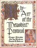 The Art of the Metaobject Protocol, Kiczales, Gregor and Des Rivieres, Jim, 0262610744