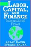 Labor, Capital, and Finance 9780521780742