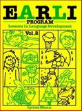 The EARLI Program, Lynne Mann, 089334074X