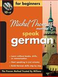 Speak German, Thomas, Michel, 0071600744
