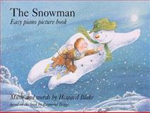 The Snowman, Howard Blake, 0571100740