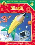 Math, Douglas Vincent and School Specialty Publishing Staff, 156189074X