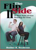 The Flip Side II, Heather H. Henderson, 1566080746