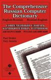 The Comprehensive Russian Computer Dictionary, Paul Druker and Yury Avrutin, 0769500749