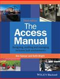 The Access Manual, Ann Sawyer and Keith Bright, 1118730747