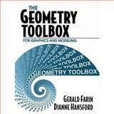 The Geometry Toolbox for Graphics and Modeling, Farin, Gerald E. and Hansford, Dianne, 1568810741