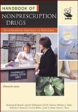 Handbook of Nonprescription Drugs, Berardi, Rosemary R. and Kroon, Lisa A., 1582120749